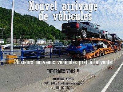 Chevrolet Spark 5D 1LT CVT (1SD) LT 2019