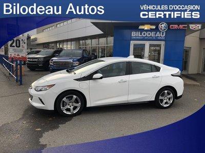 Chevrolet VOLT LT HATCHBACK 5DR HB LT 2017