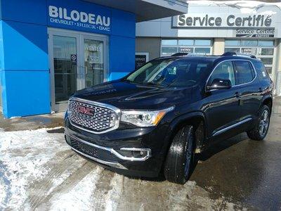 GMC Acadia AWD Denali (5SA) Denali 2019