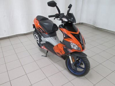 Aprilia SR 50  2006