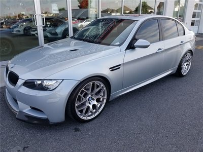BMW M3 MANUEL*CUIR*TOIT OUVRANT* 2008