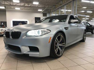 BMW M5 Base 2013