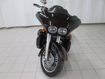 2011 Harley-Davidson FLTRU ROADGLIDE ULTRA