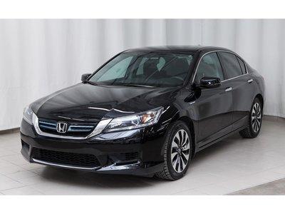 Honda Accord Hybrid Base 2014