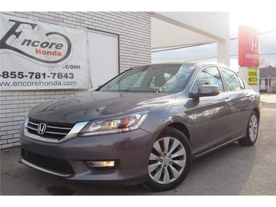 2013 Honda Accord EX-L/DÉMARREUR DISTANCE/