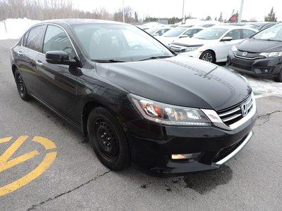 2015 Honda Accord SPORT, TOIT OUVRANT