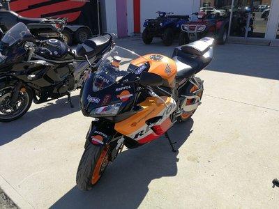 2005 Honda CBR1000