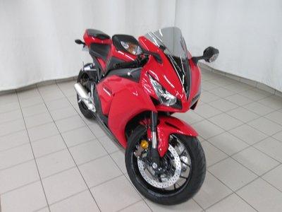 2015 Honda CBR1000RR(