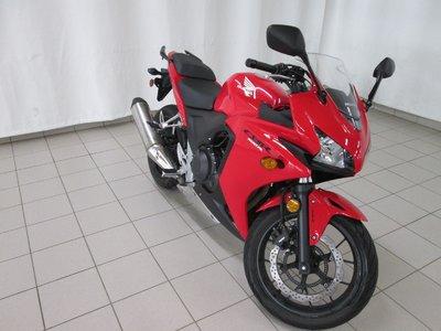 Honda CBR500R Cbr500r 2014