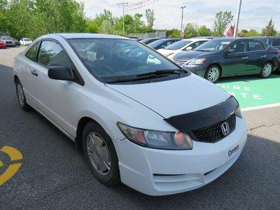Honda Civic Cpe DX-G 2010