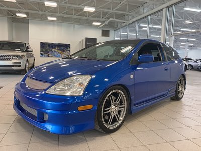 Honda Civic Si 2003