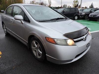 2008 Honda Civic LX/ AIR CLIM