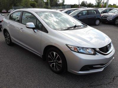 Honda Civic EX / AUTOMATIQUE / TOIT OUVRANT 2013