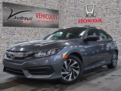 Honda Civic EX*TOIT*ECRAN* 2016