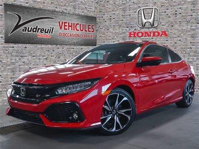 Honda Civic Si*A VOIR!* 2017