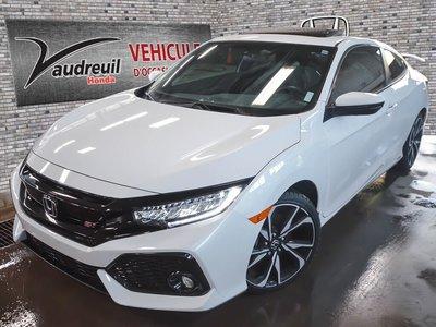 2018 Honda Civic SI*JAMAIS ACCIDENTE*A VOIR*