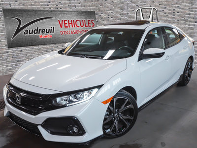 Honda Civic Sport*A PARTIR 1.99%* 2019