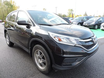 Honda CR-V LX /CAMERA DE RECUL/SIEGES CHAUFFANTS 2015