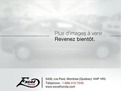 2015 Honda CR-V EX, GARANTIE GLOBALE HONDA