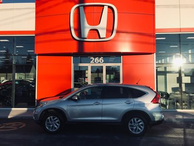 Honda CR-V SE / AWD / DÉMARREUR À DISTANCE 2016