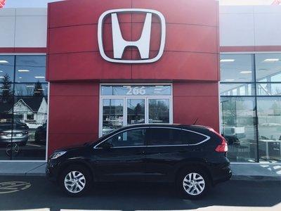 2016 Honda CR-V SE / AWD / JAMAIS ACCIDENTÉ