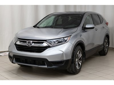 2017 Honda CR-V LX **HONDA PLUS JAN 2022 OU 100 000KM**