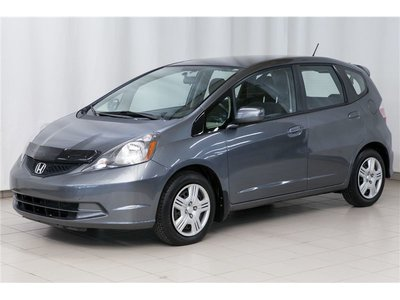 Honda Fit LX, AUTO, A/C 2014