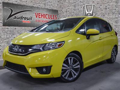 Honda Fit EX*GARANTIE COMPLÈTE* 2016