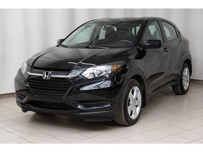 Honda HR-V LX 2016