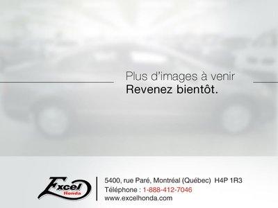 Honda Odyssey EX, BAS KILOMÈTRAGE 2013
