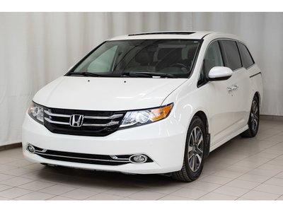 2014 Honda Odyssey Touring **HONDA PLUS NOV 2020 OU 100 000KM