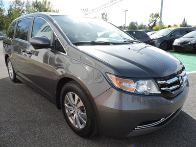 Honda Odyssey EX/GARANTIE 100, 000KM 2015