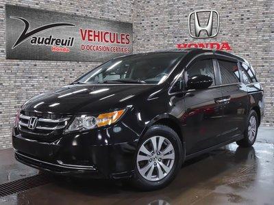 Honda Odyssey EX*DÉMARREUR INCLUS* 2015