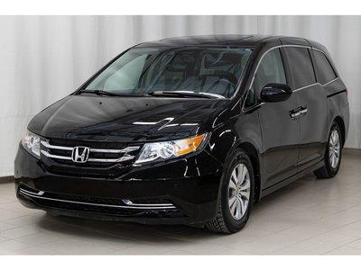 Honda Odyssey EX-L w/RES 2015