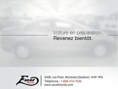 Honda Odyssey LX 2015
