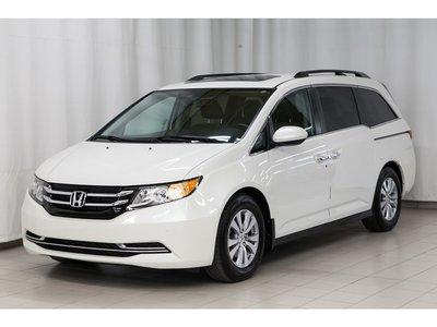 Honda Odyssey EX-L w/RES 2016