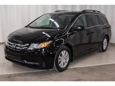 Honda Odyssey SE **HONDA PLUS NOV/2019 OU 100KM** 2016