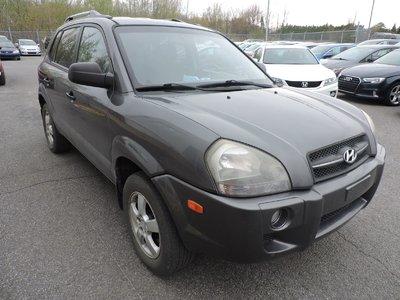 Hyundai Tucson GL , AIR CLIM 2008