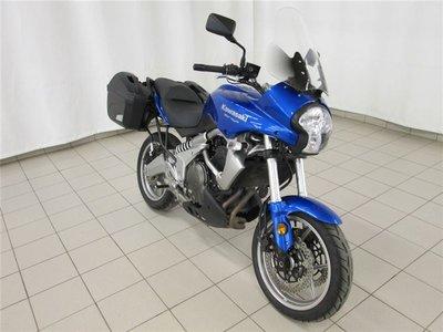 2008 Kawasaki KLE650CBF Versys 650 Versys650lt
