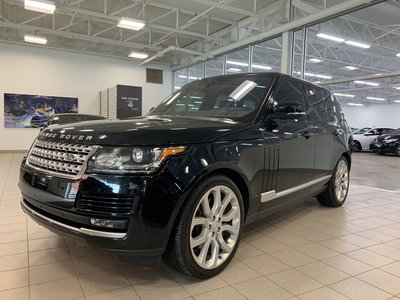 Land Rover Range Rover SC 2017