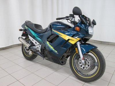 1996 Suzuki Katana 750