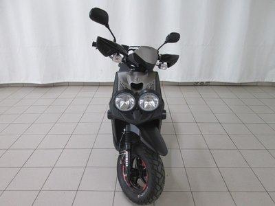 2015 Yamaha BWS 50