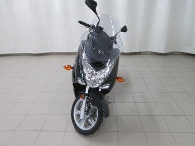 Yamaha SMAX Scooter SMAX 150 2018