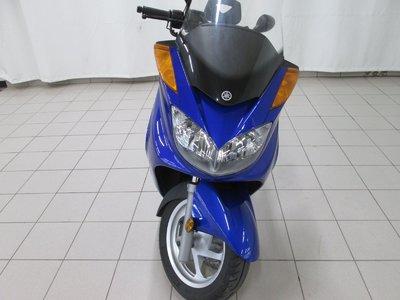 Yamaha YP400DG Majesty  2007