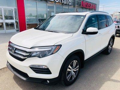 2017 Honda SUV AWD Pilot EX-L