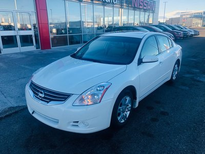 2011 Nissan ALTIMA SEDAN SL
