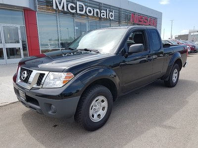 2015 Nissan Frontier S Brand New Tires