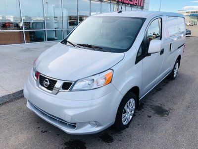 2019 Nissan NV 200 SV Compact Cargo