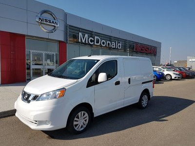 2018 Nissan NV 200 SV Compact Cargo