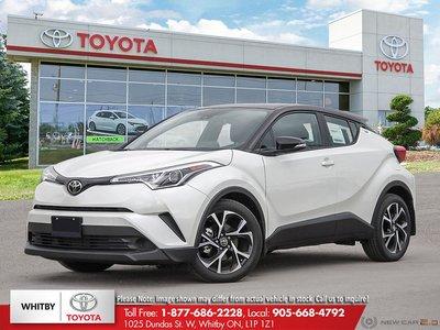 2019 Toyota C-HR XLE/LE/LIMITED LB20